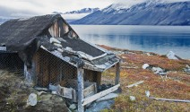 Hurtigruten Greenland