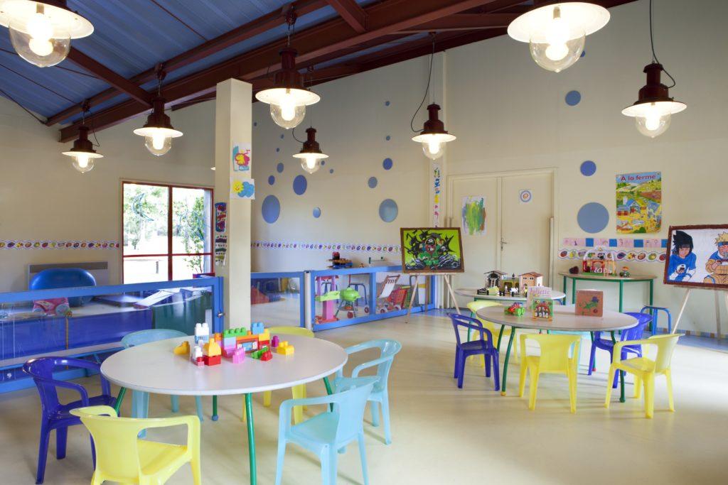 Club Med La Palmyre Altantique - Kids Clubs