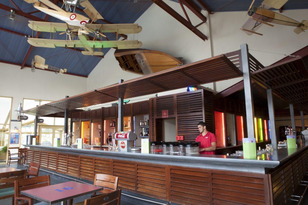 club med la palmyre atlantique bar