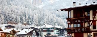 Mark Warner Italy Ski