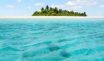 beach - fiji