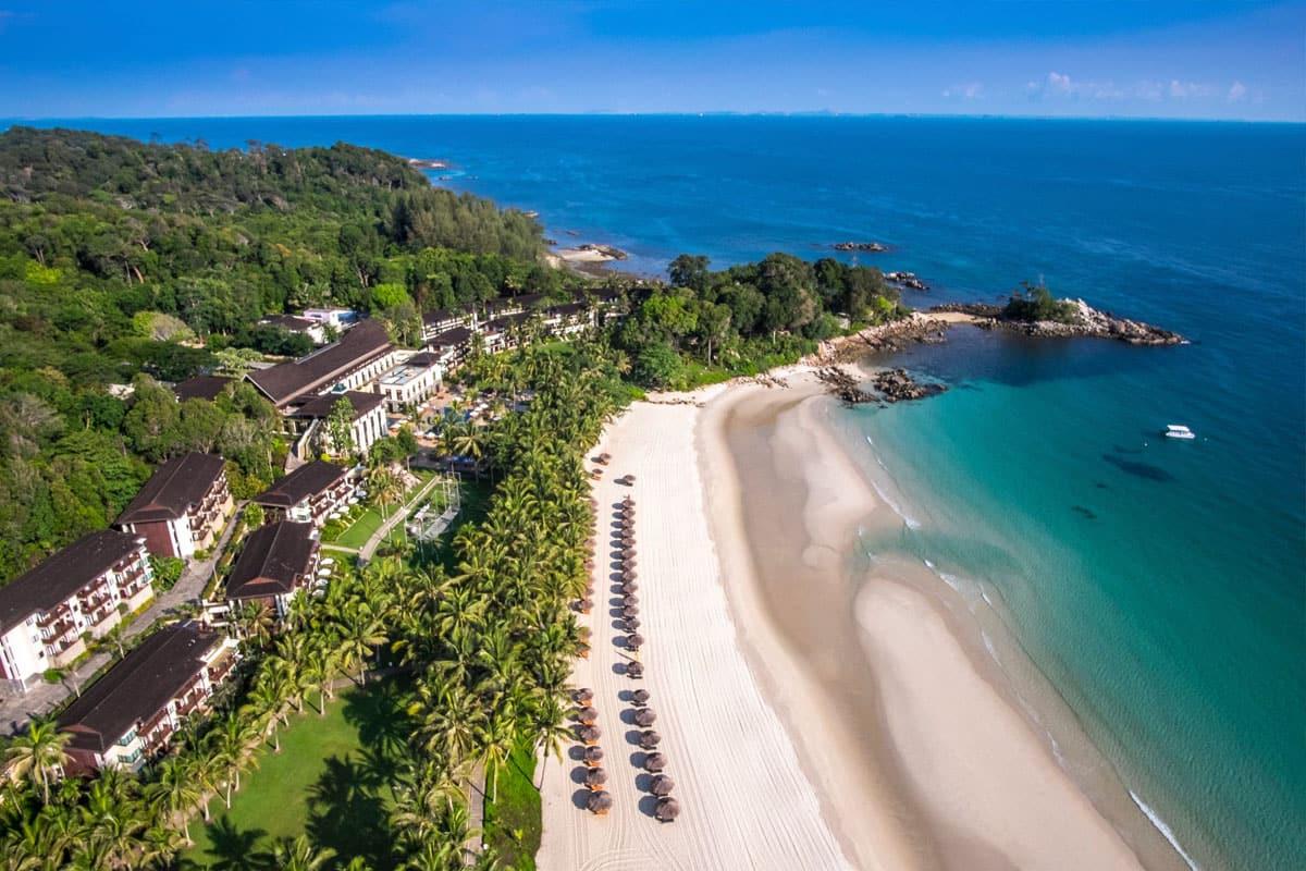 Club Med Bintan Island Indonesia Aspen Travel