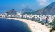 brazil - beach