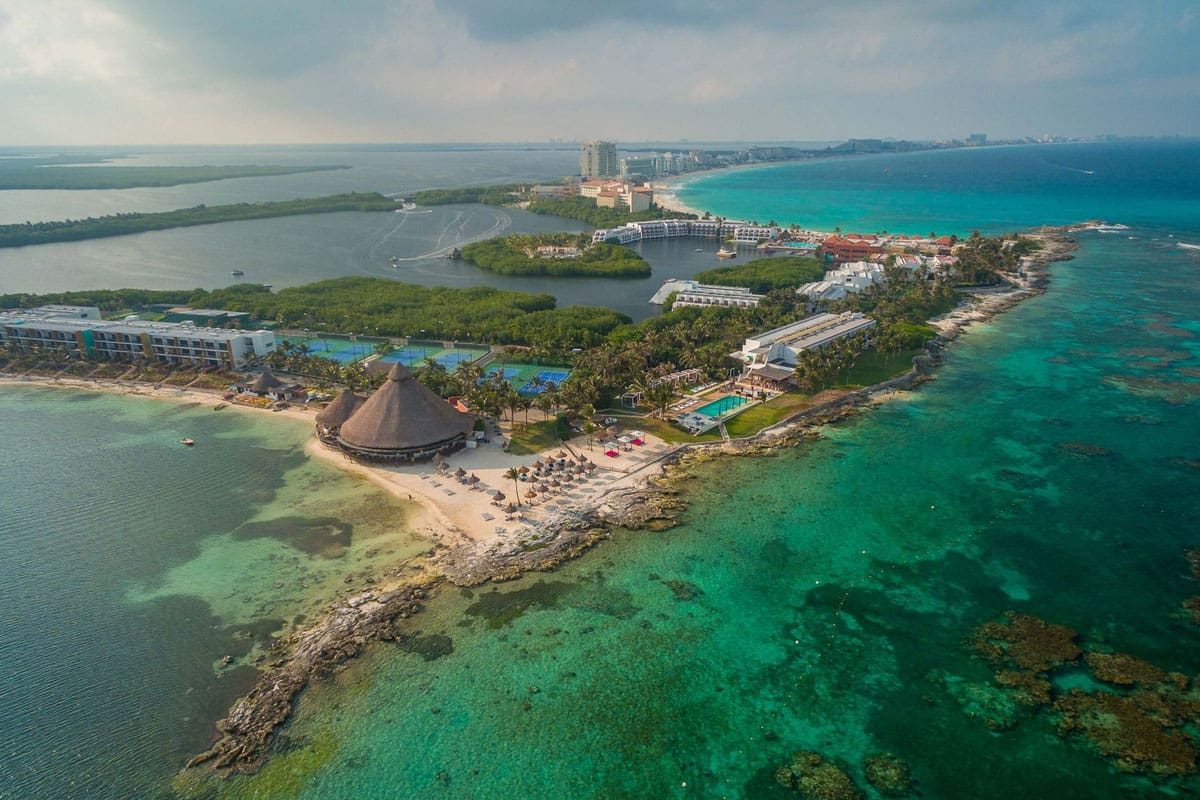 Club Med Cancun Yucatan