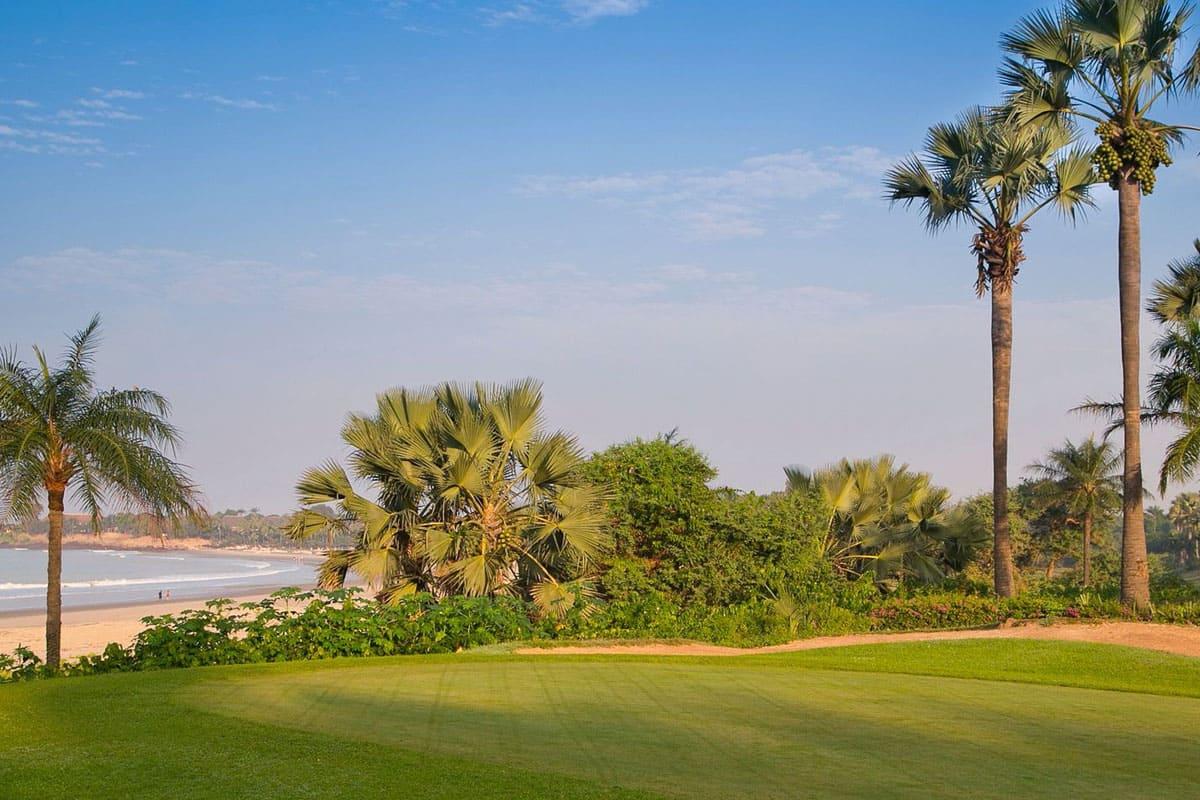 Golf Tour Operators Uk