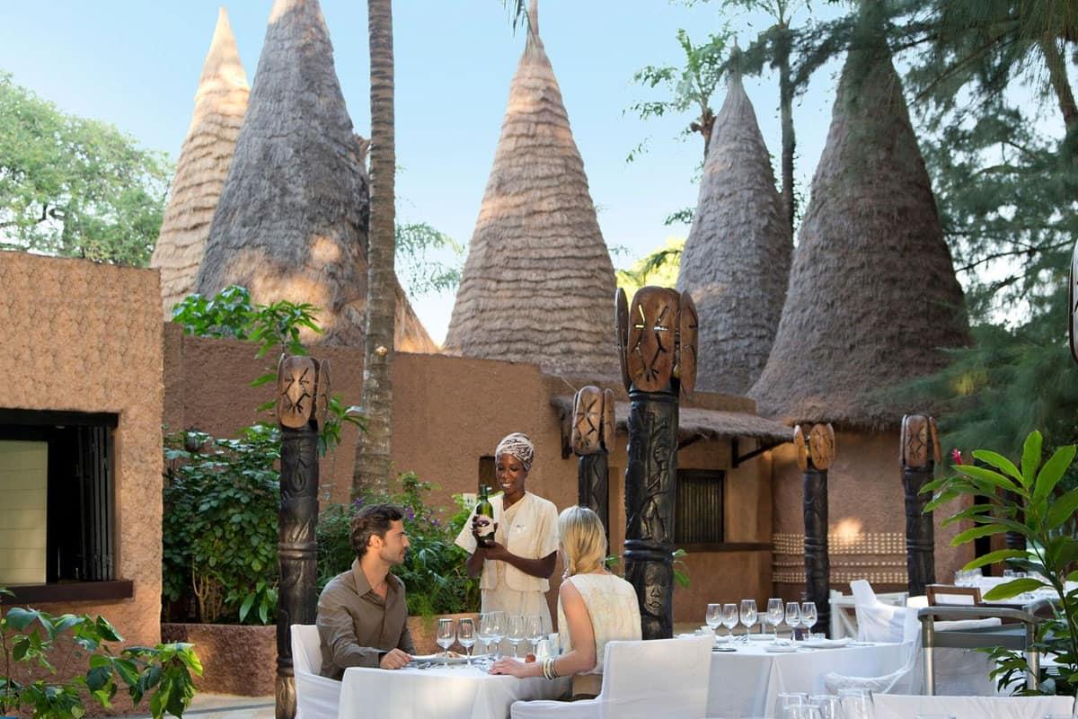 Club Med Cap Skirring Senegal Aspen Travel