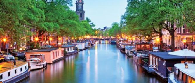 Rhine River Cruises  European Rivers  Avalon Waterways