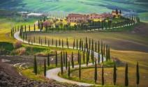 italy link box - tuscany