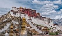 travelS - tibet