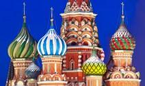 uniworld - russia