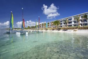 Club Med Cancun Yucatan Resort