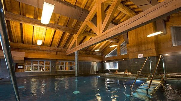 Chalet Hotel L Ecrin Tignes Val Claret Aspen Travel