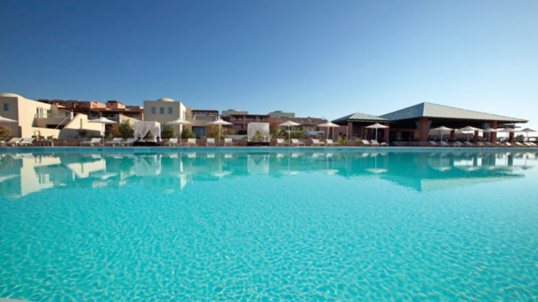 Mark Warner Helona Beach Resort Kos Aspen Travel