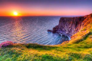 ireland Cliffs of Moher 3