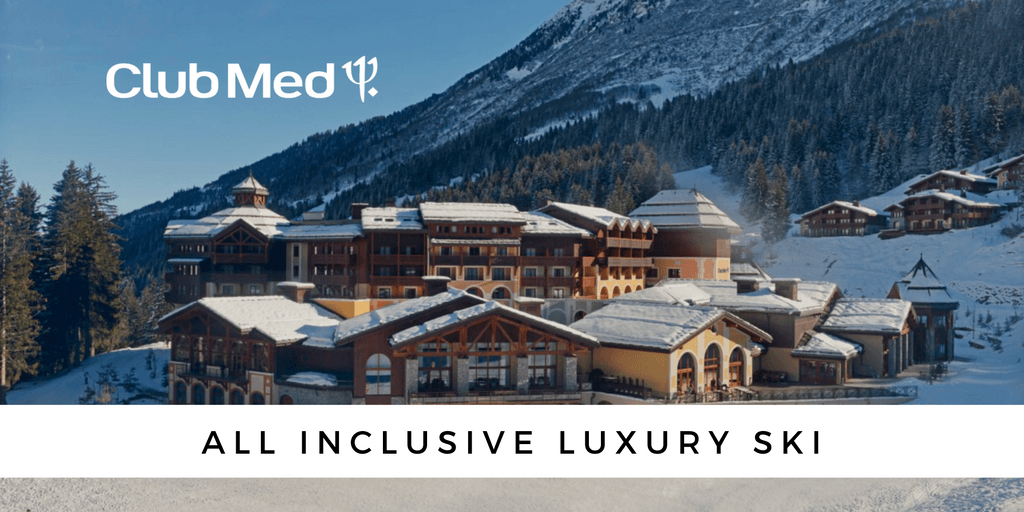 Club med summer ski resorts videos aspen travel for Mediterranean all inclusive resorts