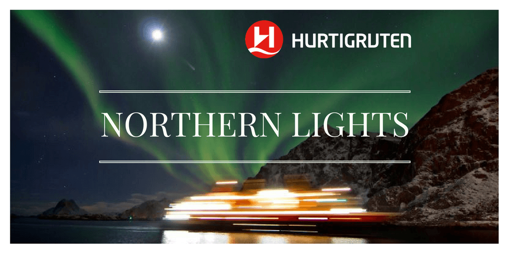 Hurtigruten Aspen Travel