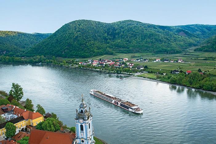 Danube Waltz Aspen Travel