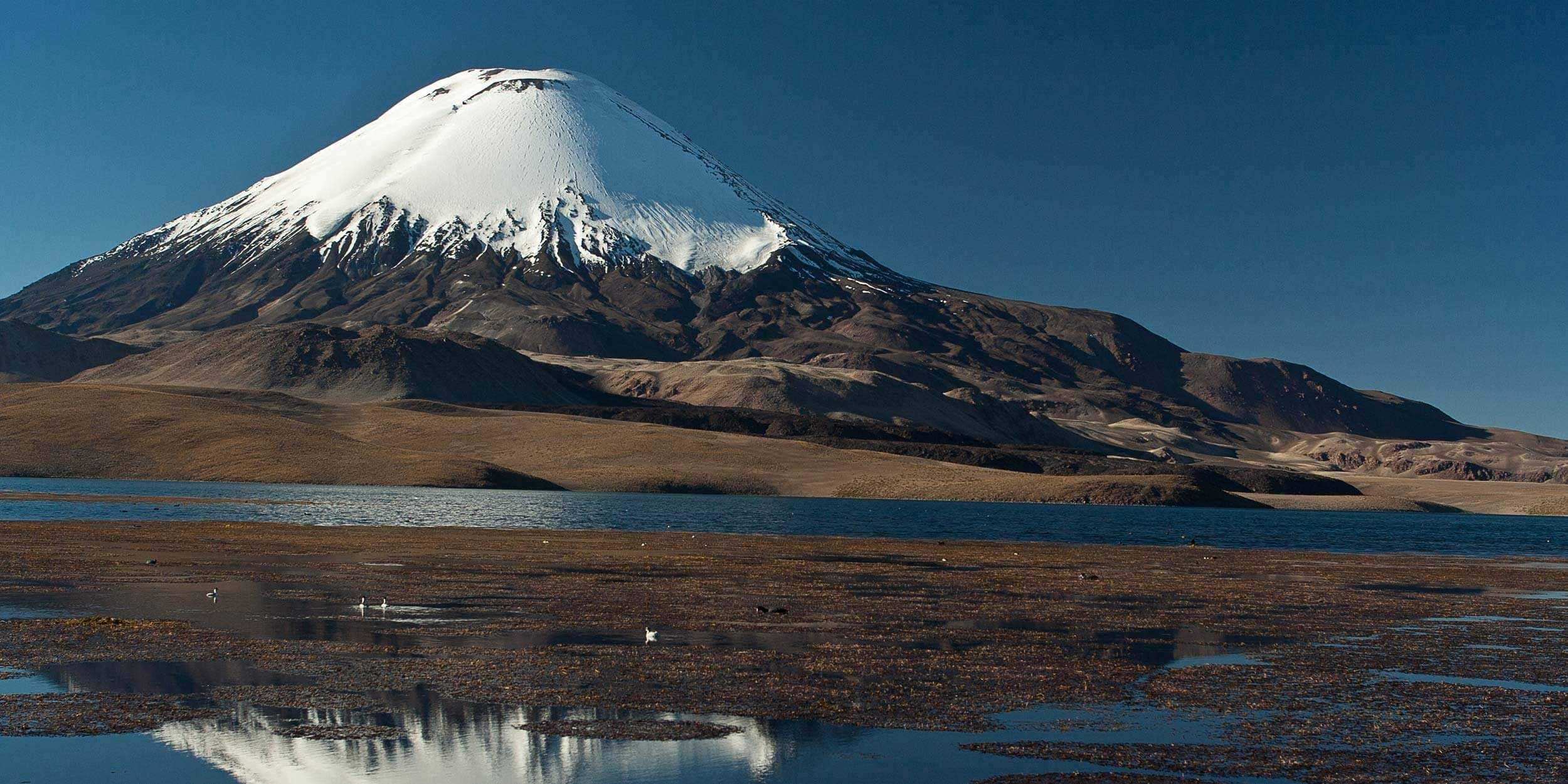 Andean Coast Contrasts From Desert To Jungles Aspen Travel