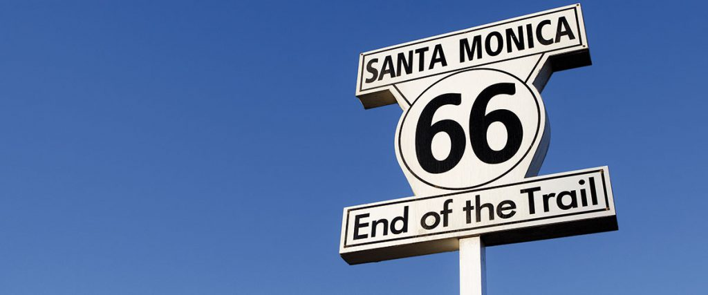 Self Drive Holidays On Route 66 With First Class Holidays Aspen Travel