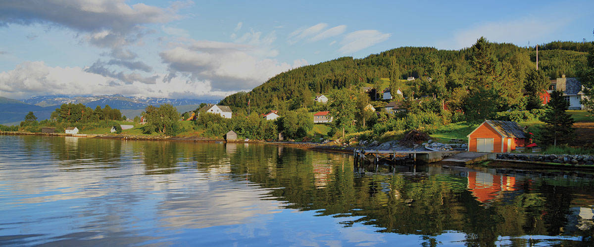 Scenic Fjords And Waterfalls Of Norway Aspen Travel