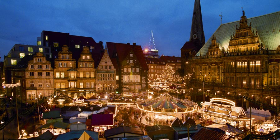 Hanover Hamelin Amp Bremen Christmas Markets Aspen Travel