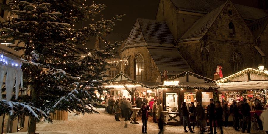 Hanover Hamelin Amp Bremen Christmas Markets Aspen Travel