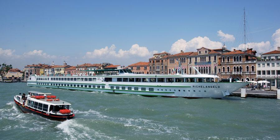 Classic Venice Lagoon Amp Lake Garda Aspen Travel