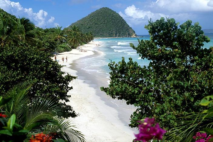 West Indies Explorer