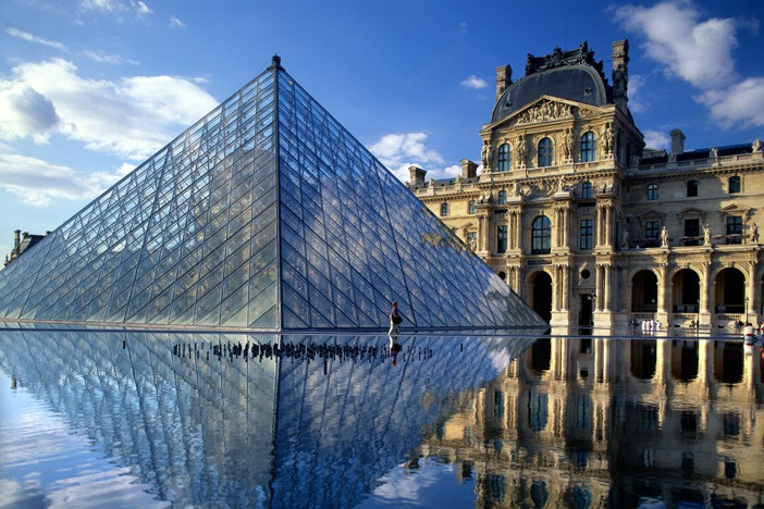august bank holiday getaways - paris