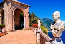 travelsphere italy touring holidays winter on the amalfi coast