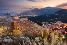 travelsphere italy touring holidays christmas in sicily