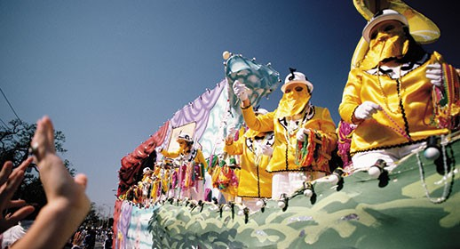 Central America And The Mardi Gras Aspen Travel