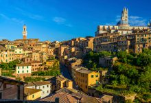 travelsphere italy touring holidays treasures of tuscany