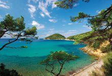 travelsphere italy touring holidays the island of elba