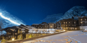 CLUB MED VAL D'ISERE TWO