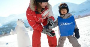 club med all inclusive ski