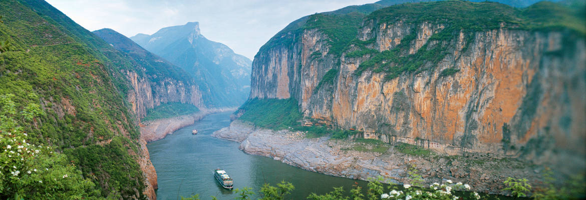 Gorges Of The Yangtze Aspen Travel
