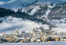 Club Med Saint Moritz Roi Soleil Ski Resort