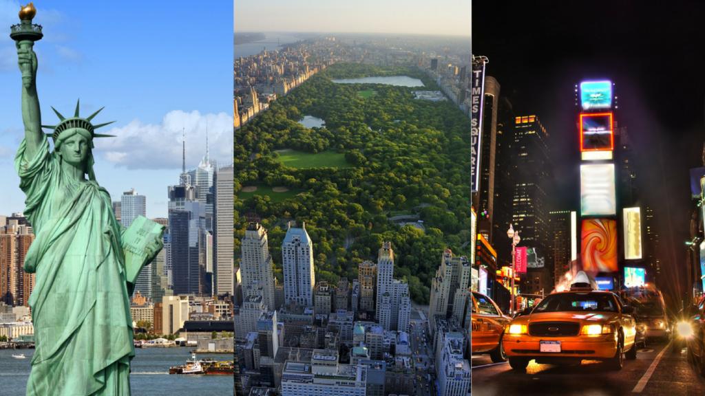 New York Highlights