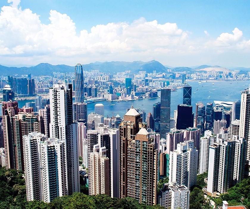 Hong Kong Amp Macao Aspen Travel