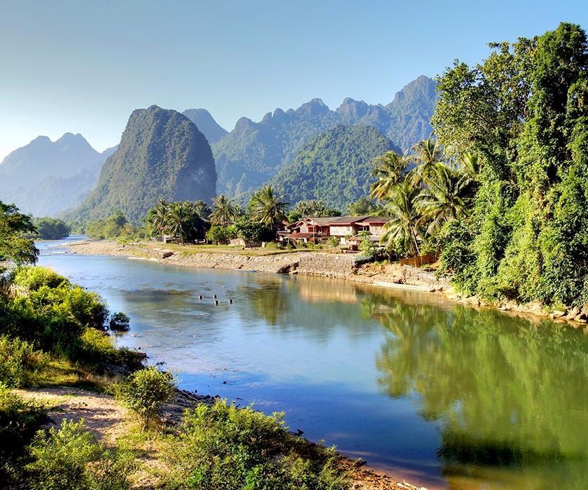 Highlights Of Laos Aspen Travel