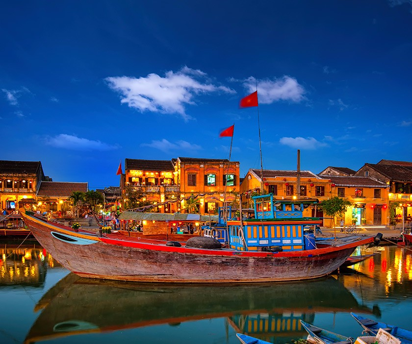 Vietnam Panorama - Aspen Travel