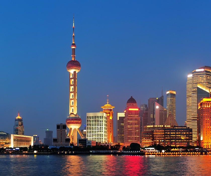Collette Tours China Reviews