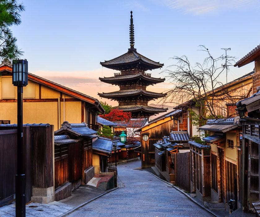 A Week In Japan Aspen Travel