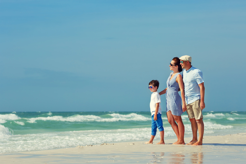 Family Holiday in Florida