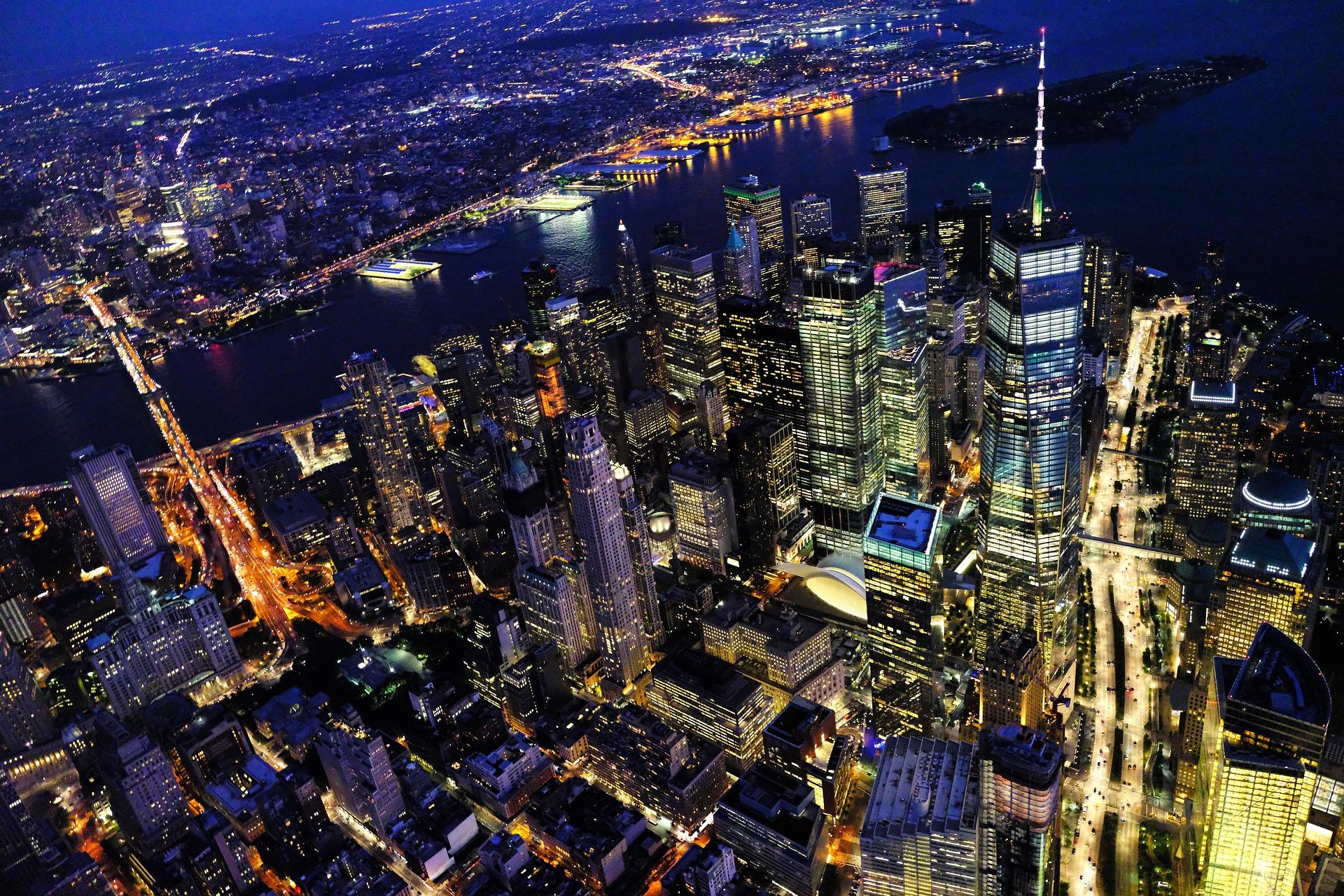 8 top travel trends