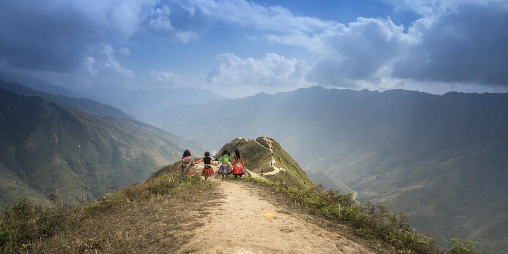 solo parent holidays in vietnam