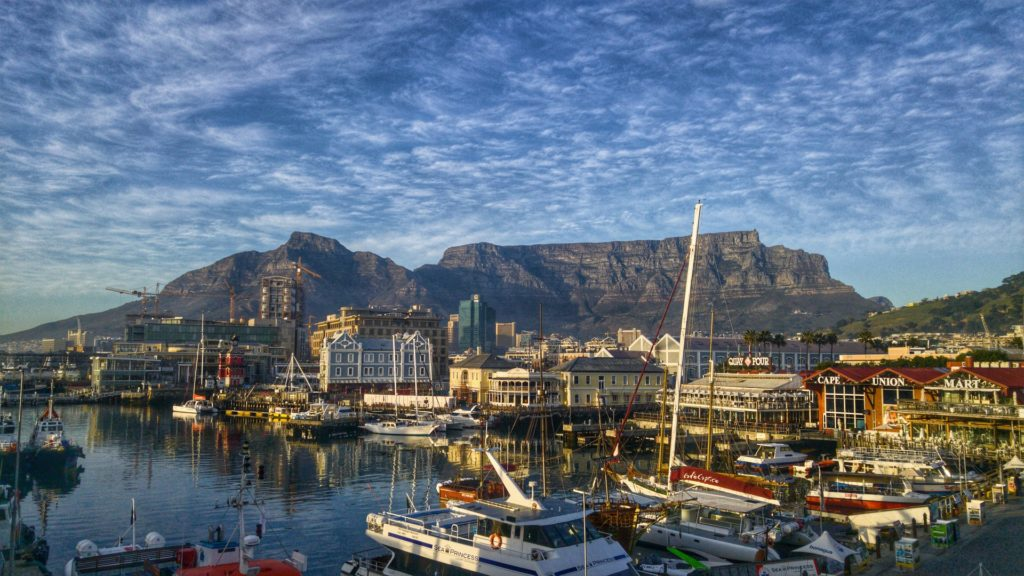 south africa tours cape town