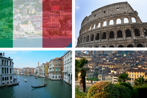 travelsphere italy touring holidays feature