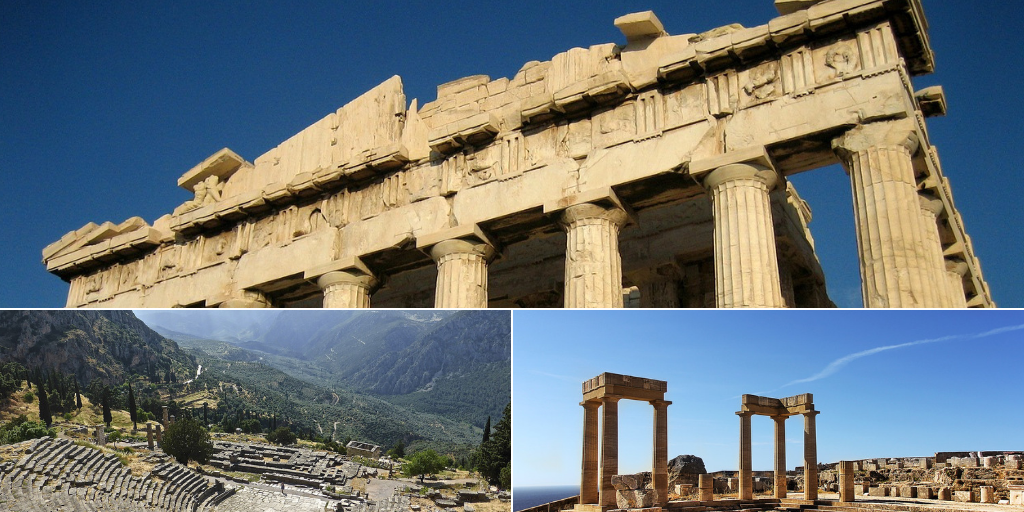 mark warner paleros - greek attractions